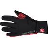 Castelli Spettacolo Gloves black/red